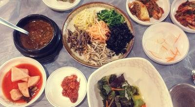 Photo of Korean Restaurant 편가네된장 at 화도면 가능포로89번길 11, 인천광역시, South Korea