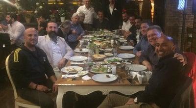 Photo of Steakhouse Sofa Kebap at Turkey