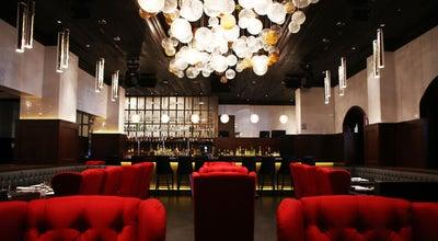 Photo of Modern European Restaurant The Kitchen at Bacchanalia at 39 Hong Kong St, Singapore 059678, Singapore