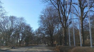 Photo of Park Kungliga Djurgården at Djurgården, Stockholm 115 21, Sweden
