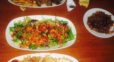 Photo of Steakhouse istasyon döner salonu at Turkey