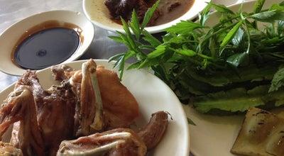 Photo of Malaysian Restaurant Restoran Ayam Kampung Kota Damansara at Jalan Cecawi 6/33, Petaling Jaya 47810, Malaysia