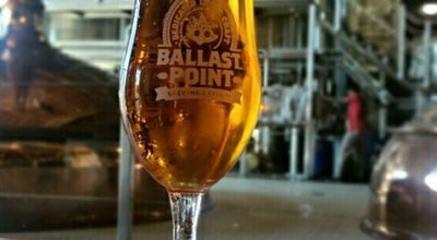 Photo of American Restaurant Ballast Point at 9045 Carroll Way, San Diego, CA 92121, United States