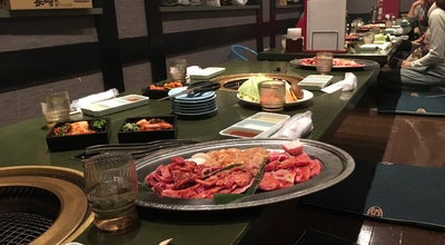Photo of BBQ Joint 焼肉元相 本店 at 石垣東10-5-28, 別府市 874-0919, Japan