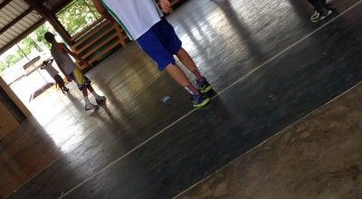 Photo of Basketball Court Techado Los Jazmines at Av. Los Jazmines, Santiago 51000, Dominican Republic