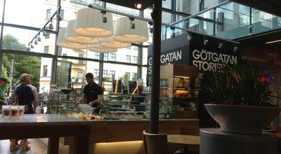 Photo of Cafe Götgatan Stories at Götgatan 78, Stockholm 118 30, Sweden