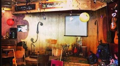 Photo of Restaurant Soul Food Coffee House at 15748 Redmond Way, Redmond, WA 98052, United States