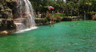 Photo of Other Great Outdoors Venetian Pool at 2701 De Soto Boulevard, Coral Gables, FL 33134, United States
