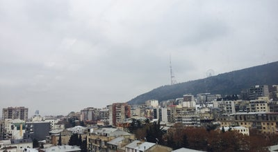 Photo of Building Pixel Center at 34 I. Chavchavadze Ave., Tbilisi 0179, Georgia