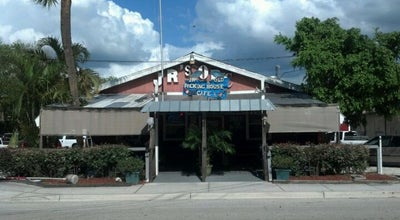 Photo of American Restaurant Old Packinghouse Cafe at 987 S Packinghouse Rd, Sarasota, FL 34232, United States