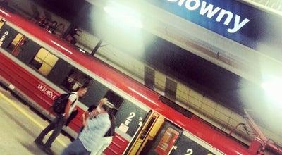 Photo of Train Station Kraków Główny at Pawia 5a, Kraków 31-154, Poland