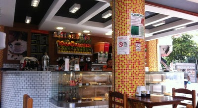 Photo of Restaurant Copanema Mix at Rua Visconde De Piraja 3, Rio de Janeiro 22410-001, Brazil
