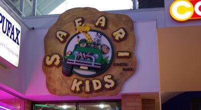 Photo of Arcade Safari Kids at Frente A Los Cines Citicinema, Grecia, Costa Rica