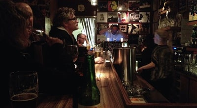Photo of Bar Snotty Sounds Bar at Skånegatan 90, Stockholm, Sweden