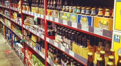 Photo of Liquor Store BevMo! at 8410 Center Dr, La Mesa, CA 91942, United States