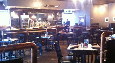 Photo of BBQ Joint Iron Star Urban BBQ at 3700 N Shartel Ave, Oklahoma City, OK 73118, United States