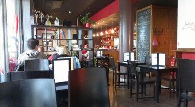 Photo of Tapas Restaurant Taperia at 1 Deals Gateway, London SE13 7RD, United Kingdom