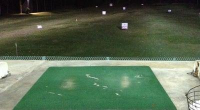 Photo of Golf Course Bukit Jelutong Golf Range at Bukit Jelutong, Shah Alam 40010, Malaysia