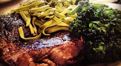 Photo of Italian Restaurant Spaghetto at Rua Visc Do Rio Branco, 1302, Curitiba 80420-210, Brazil