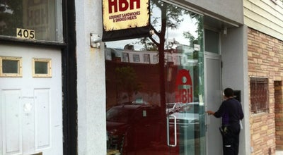 Photo of New American Restaurant HBH Gourmet Sandwiches at 407 Smith St, Brooklyn, NY 11231, United States