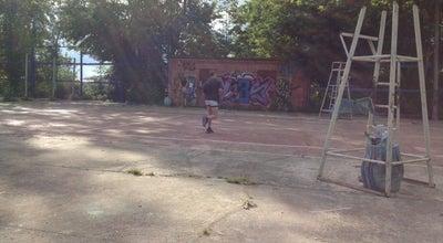 Photo of Tennis Court Корты at Kaluga, Russia