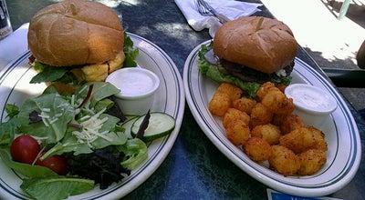 Photo of American Restaurant McMenamins Pubs - Cedar Hills at 2927 Sw Cedar Hills Blvd, Beaverton, OR 97005, United States