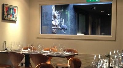 Photo of Modern European Restaurant Angels With Bagpipes at 343 High Street, Edinburgh EH1 1PW, United Kingdom