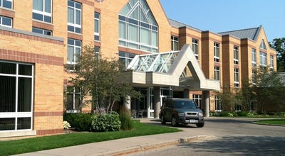 Photo of Hotel Haworth Inn & Conference Center at 225 College Avenue, Holland, MI 49423, United States
