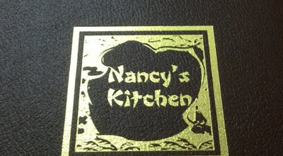Photo of Malaysian Restaurant Nancy's Kitchen Nyonya Cuisine at 15 Jalan Hang Lekir, Melaka 75200, Malaysia