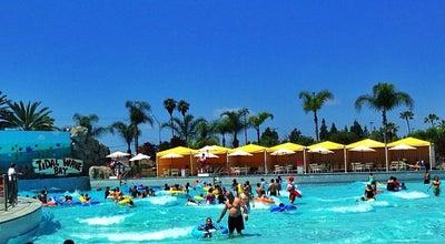 Photo of Water Park Knott's Soak City Orange County at 8039 Beach Blvd, Buena Park, CA 90620, United States