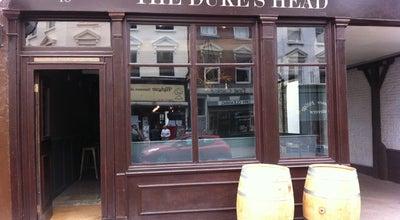 Photo of Nightclub The Duke's Head at 16 Highgate High Street, London N6 5JG, United Kingdom