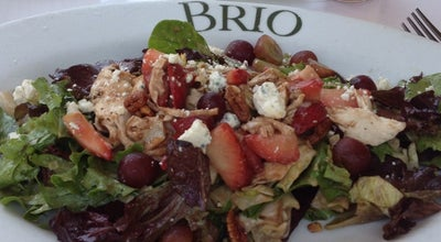 Photo of Italian Restaurant Brio Tuscan Grille at 5505 Tamiami Trl N, Naples, FL 34108, United States