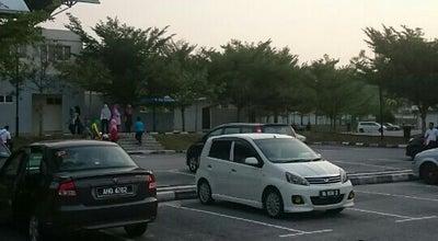 Photo of Basketball Court Stadium Tertutup TLDM at Malaysia