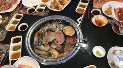 Photo of BBQ Joint Grill Jung (กริลจัง) at Opposite Centralplaza Chiang Mai Airport, Chiang Mai 50100, Thailand