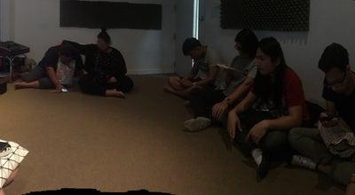 Photo of Rock Club RSU Music Club (ชมรมดนตรีสากล) at Rangsit University, Thailand