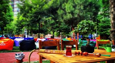 Photo of Cafe AHWA  قهوة  Garden Concept at Cumhuriyet Mah. Cumhuriyet Parkı Esenyurt, Istanbul 34000, Turkey