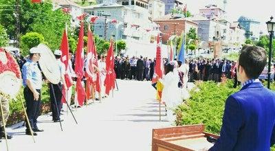 Photo of Theme Park Havza Sehitler Anıtlıgı at Turkey