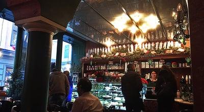 Photo of Cafe Cafe Schweizer at Västerlånggatan 9, Stockholm 111 29, Sweden