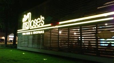 Photo of American Restaurant Ms. Rose's Fine Food & Cocktails at 1090 Sam Rittenberg Blvd, Charleston, SC 29407, United States