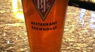 Photo of American Restaurant BJ's Restaurant and Brewhouse at 330 Ed Noble Pkwy, Norman, OK 73072, United States