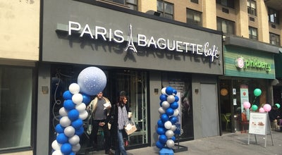Photo of Bakery  Paris Baguette at 2039b Broadway, New York City, NY 10023, United States