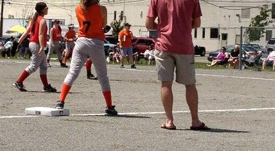 Photo of Baseball Field Sheldon Field at Woodring Ave, Livonia, MI 48150, United States