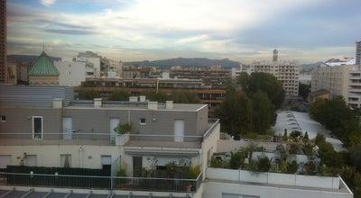 Photo of Hotel Mercure Marseille Centre Prado Hotel Vélodrome at 11 Avenue De Mazargues, Marseille 13008, France