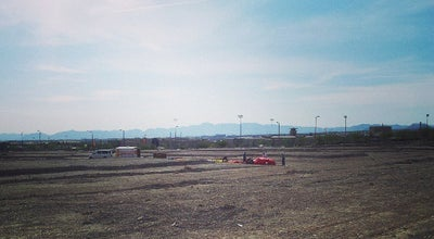 Photo of Baseball Field Baseball Fields At The Mesas at United States