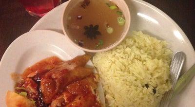 Photo of Asian Restaurant Saudagaq Sup Junior at Taman U, Tg Malim, Malaysia