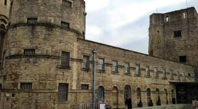 Photo of Castle Oxford Castle Unlocked at 44-46 Oxford Castle, Oxford OX1 1AY, United Kingdom