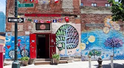 Photo of Brewery Rockaway Brewing Company at 46-01 5th St, Long Island City, NY 11101, United States