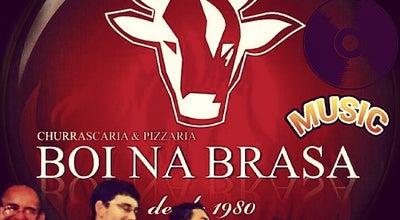 Photo of BBQ Joint Churrascaria Boi Na Brasa at R Pedro Bezerra Filho, 16, Parnamirim 59141-175, Brazil