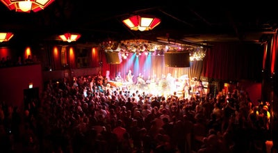 Photo of Other Venue The Independent at 628 Divisadero St, San Francisco, CA 94117, United States