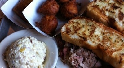 Photo of American Restaurant City Barbeque at 5 E Franklin St., Centerville, OH 45459, United States
